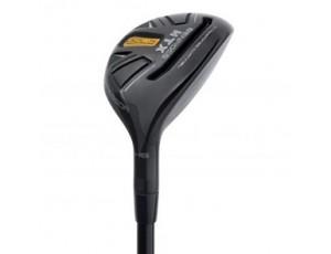 Golfclubs - kopen - Ben Ross HTX Compressor Gold Hybride