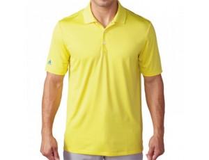 Golfkleding heren - kopen - Adidas Performance polo