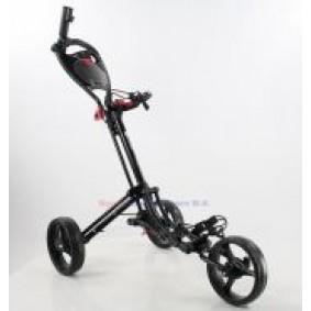 Golftassen - Golftrolleys - kopen - Blackbird Fastfold Trolley Zwart