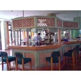 Golfhotels Canarische Eilanden - kopen - Golfhotel Canarische Eilanden IFA Continental Hotel