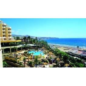 Golfhotels Canarische Eilanden - kopen - Golfhotel Canarische Eilanden IFA Dunamar Hotel