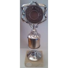 Golfprijzen - kopen - Golfprijs slanke beker 21 cm