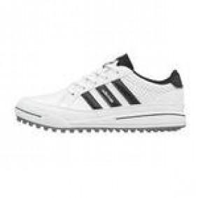 Golfkleding -  kopen - Adidas Golfschoenen Adicross 4 voor kinderen wit