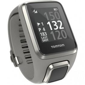 Golfhorloges - kopen - TomTom Golfer 2 Grey – S