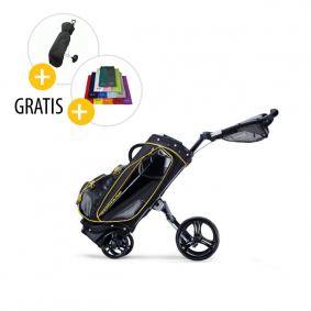 Golftassen - Golftrolleys - kopen - Alphard Evo 3-Wheel