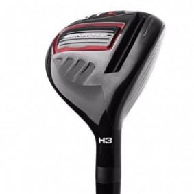 Golfclubs - kopen - Ben Ross HTX Hybride