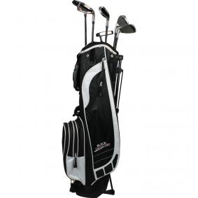 Golfclubs -  kopen - Black Diamond 1/2 Set Steel