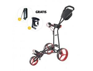 Golftassen - Golftrolleys - kopen - Big Max Autofold FF