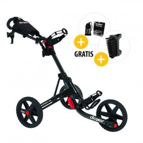 Golftassen - Golftrolleys - Top Golftrolleys - kopen - Clicgear 3.5 3 Wheel