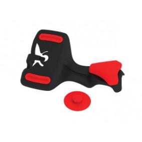 Golftassen - Golftrolleys - kopen - Clicgear GPS Holder
