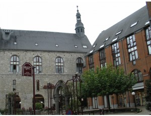 België - Golfvakanties Europa - kopen - Golfclinic – Hotel Quartier Latin**** – 3-daagse clinic