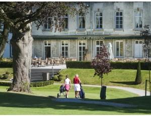 België - Golfvakanties Europa - kopen - Hotel Golf de Pierpont*** – Shortbreak 1