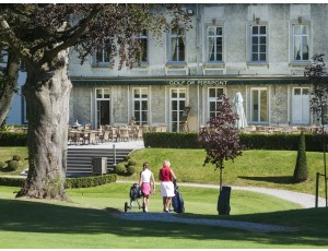 België - Golfvakanties Europa - kopen - Hotel Golf de Pierpont*** – Shortbreak 2