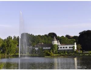 België - Golfvakanties Europa - kopen - Hotel Martin's Chateau du Lac***** – Shortbreak 1