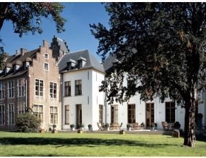 België - Golfvakanties Europa - kopen - Hotel Martin's Klooster**** – Shortbreak 2