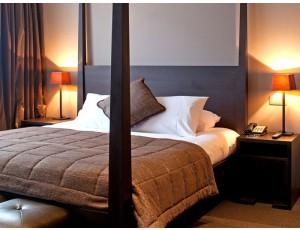 België - Golfvakanties Europa - kopen - Hotel Martin's Patershof**** – Shortbreak 1