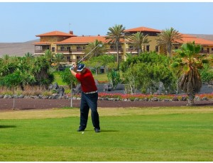 Canarische Eilanden - Golfvakanties Europa - kopen - Golfclinic – Elba Palace Golf & Vital Hotel***** – Clinic Weekpakket