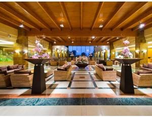 Canarische Eilanden - Golfvakanties Europa - kopen - Golfclinic – Hotel Elba Sara**** – Clinic Weekpakket