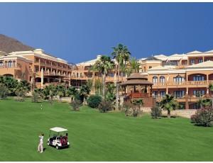 Canarische Eilanden - Golfvakanties Europa - kopen - Las Madrigueras Golf Resort & Spa***** – Weekpakket