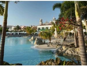 Canarische Eilanden - Golfvakanties Europa - kopen - Lopesan Villa del Conde Resort***** – Weekpakket