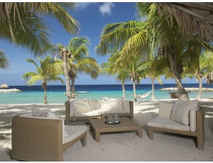 Curaçao - Golfvakanties buiten Europa - kopen - Blue Bay Golf & Beach resort**** – Weekpakket