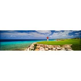 Curaçao - Golfvakanties buiten Europa - kopen - Santa Barbara Beach & Golf Resort Curacao