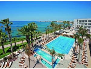 Cyprus - Golfvakanties Europa - kopen - Alexander the Great Beach hotel**** – Weekpakket