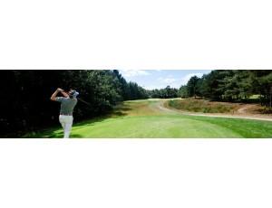 Duitsland - Golfvakanties Europa - kopen - Golfpark Gut Düneburg