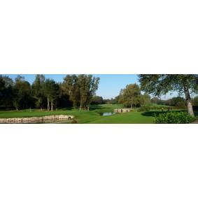 Duitsland - Golfvakanties Europa - kopen - Landhotel Jammertal & Spa