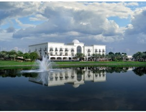 Emiraten - Golfvakanties buiten Europa - kopen - The Address Montgomerie***** – Weekpakket