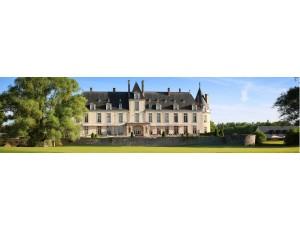 Frankrijk - Golfvakanties Europa - kopen - Château d'Augerville