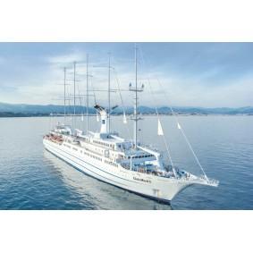 Frankrijk - Golfvakanties Europa - kopen - Golfreizen Club Med 2 Cruise