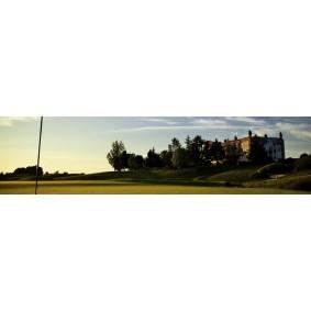 Frankrijk - Golfvakanties Europa - kopen - Combireis Le Golf National en Hotel du Golf St. Omer – (min. hcp)