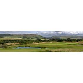 Golfvakanties Europa - Groot Brittannië - kopen - Gleneagles Hotel