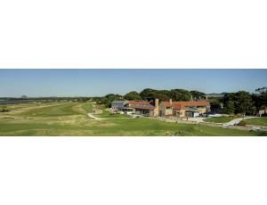 Golfvakanties Europa - Groot Brittannië - kopen - The Lodge at Craigielaw