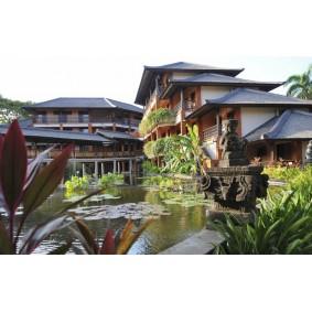 Golfvakanties buiten Europa - Indonesië - kopen - Golfreizen Bali