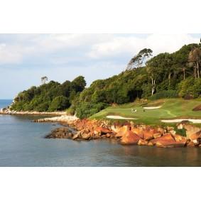 Golfvakanties buiten Europa - Indonesië - kopen - Golfreizen Bintan Island