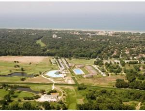 Golfvakanties Europa - Italië - kopen - Cosmopolitan Resort**** – Shortbreak