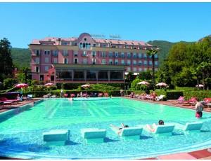 Golfvakanties Europa - Italië - kopen - Hotel Simplon**** – Shortbreak