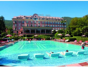 Golfvakanties Europa - Italië - kopen - Hotel Simplon**** – Weekpakket