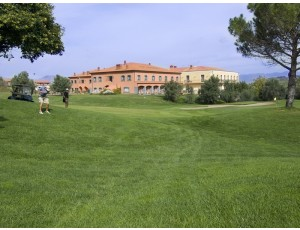 Golfvakanties Europa - Italië - kopen - Il Pìcciolo Etna Golf Resort & Spa**** – Weekpakket