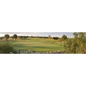 Golfvakanties Europa - Italië - kopen - Sheraton Donnafugata Golf Resort
