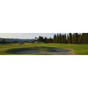 Golfvakanties Europa - Italië - kopen - Una Poggio dei Medici