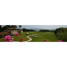 Golfvakanties Europa - Italië - kopen - Villa le Maschere