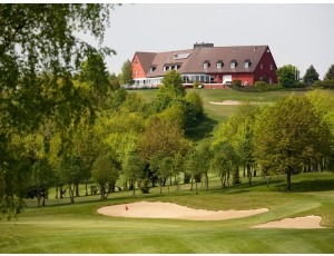 Golfvakanties Europa - Luxemburg - kopen - Hotel du Golf de Clervaux**** – Shortbreak 2