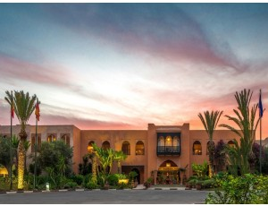 Golfvakanties buiten Europa - Marokko - kopen - Hotel Tikida Golf Palace***** – Shortbreak
