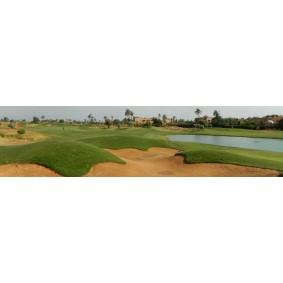 Golfvakanties buiten Europa - Marokko - kopen - Pullman Marrakech Palmeraie Resort & Spa