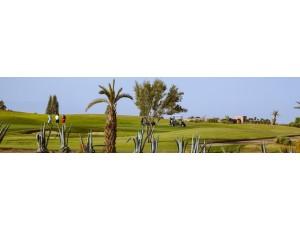 Golfvakanties buiten Europa - Marokko - kopen - Sofitel Marrakech Palais Imperial