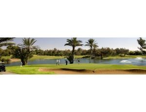 Golfvakanties buiten Europa - Marokko - kopen - Tikida Golf Palace