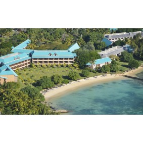 Golfvakanties buiten Europa - Mauritius - kopen - Golfreizen La Pointe aux Canonniers